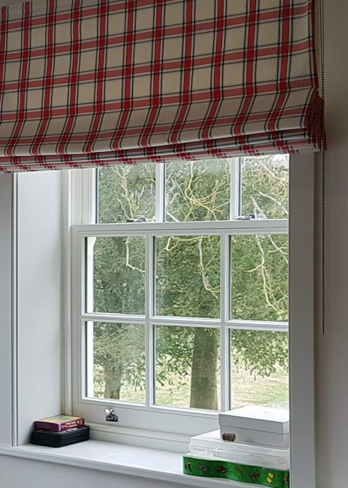 Sliding Sash Timber Window With Spring Balances