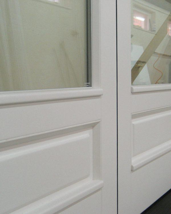 Close Up Picture of Bi-Fold Doors