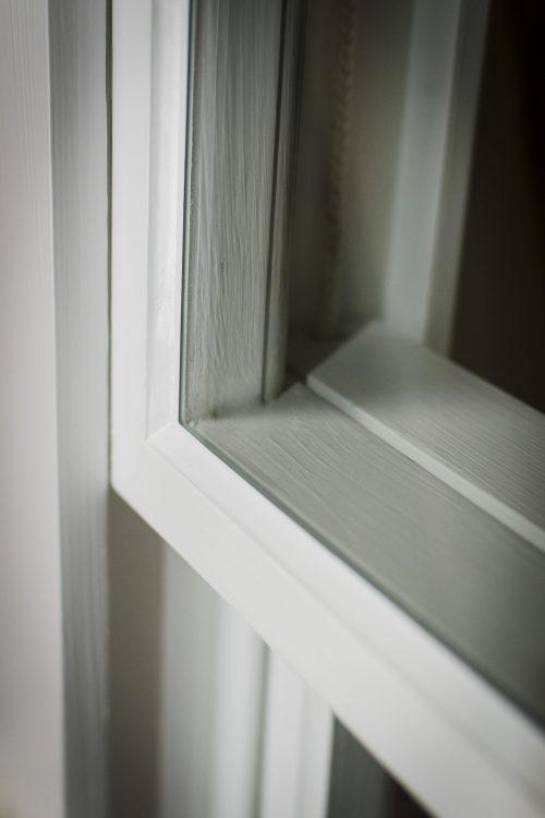 Detailed Window Multi Coated