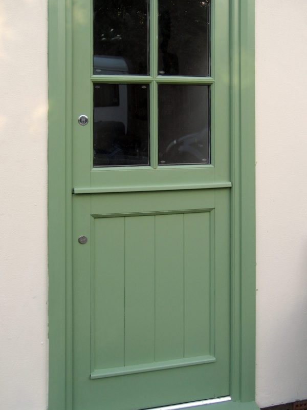 Green Stable Door Folkestone