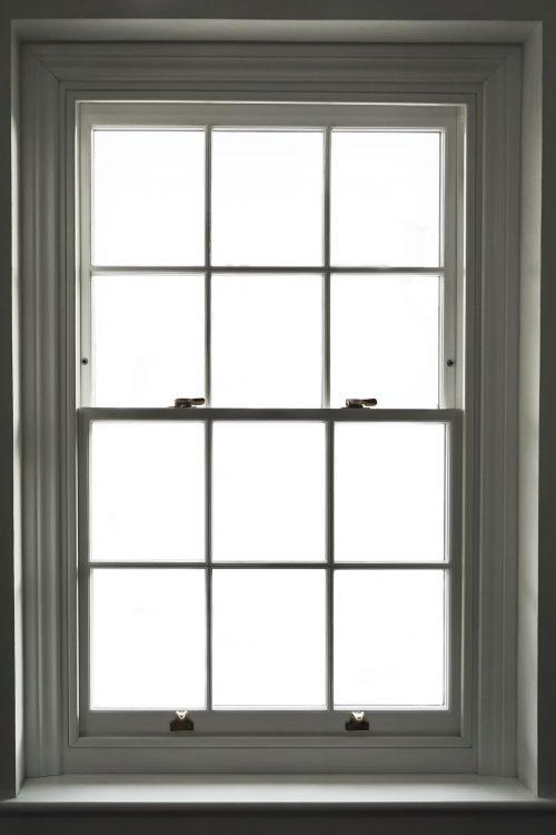 Prestige Heritage Hardwood Window