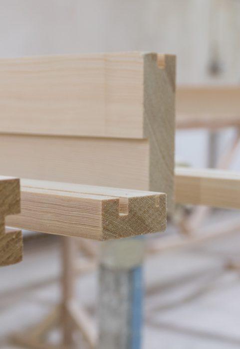 Timber 9